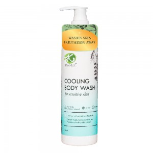 Koolit Cooling Body Wash 300ml