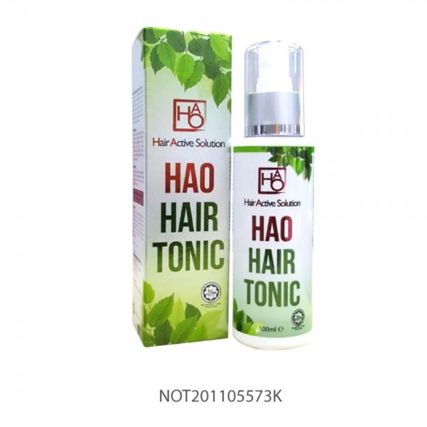 Hao Hair Tonic 100ml
