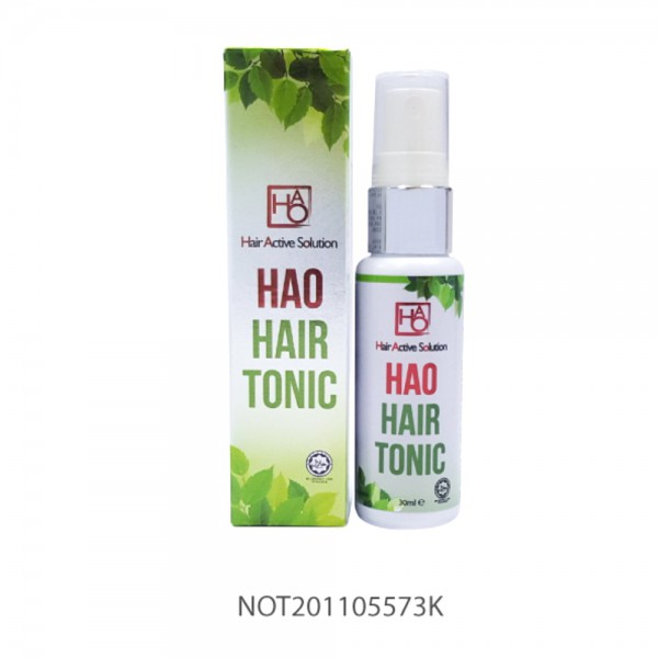 Hao Hair Tonic 30ml