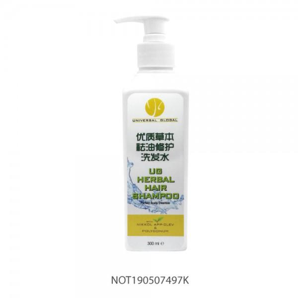 UG Herbal Hair Shampoo 300ml
