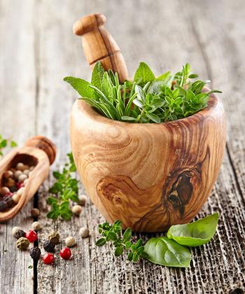 Natural & Herbs