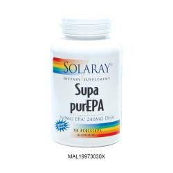 SOLARAY SUPA PUR EPA EXTRA 20% (MAL19973030X)